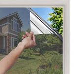 espejo para ventana