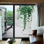 ventana corredera en planta