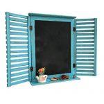 ventana de madera decoracion