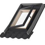 ventana velux para cubierta plana