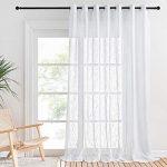 cortinas para ventana de 3 metros