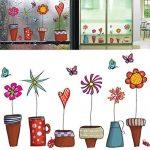 ventana cocina decoracion