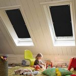 ventana velux balcon