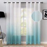 ventanas verticales cortinas