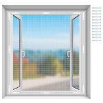 ventanas de aluminio y madera por dentro
